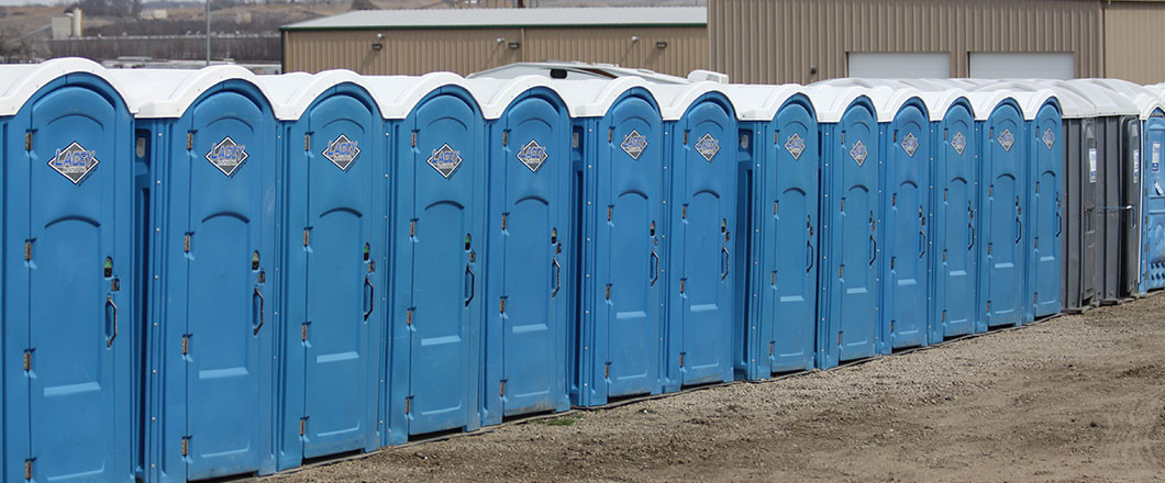 portable bathrooms porta potty rentals sioux falls sd